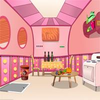 play Cafecafegames Escape From Pinky House