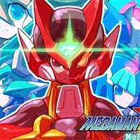 Mega Man Zero 4 game