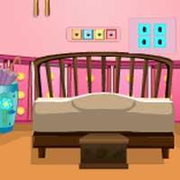 play Escape From Pinky House