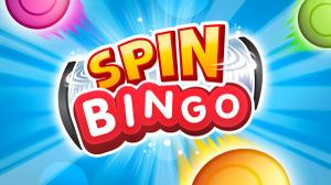 Gamepoint Spinbingo game