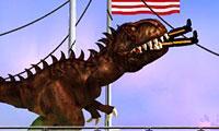 Miami Rex game