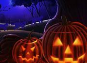 Halloween Pumpkin Adventure Escape game