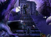 Halloween Horror Escape game
