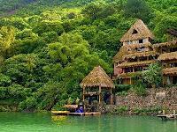 play Abandoned Laguna Escape