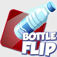 Bottle Flip game