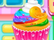 Lemon Cupcake game