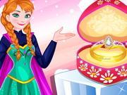 Design Anna'S Wedding Ring game