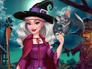Now And Then Witchy Style game