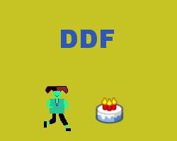Ddf game