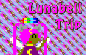 Lunabell Trip game
