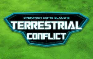 Terrestrial Conflict game