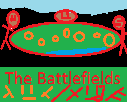 [Focused]The Battlefield game