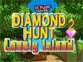Diamond Hunt 2 Lonely Island game