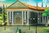play Ancient Egyptian Temple Escape