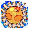 play Arien Go Home - Ball-Toss
