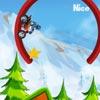 Moto Alpine Adventure game