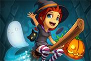 play Emily And The Magic Maze