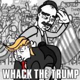 play Whack The Trump
