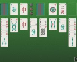Shenzhen Solitaire game