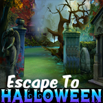 Escape To Halloween Fest game