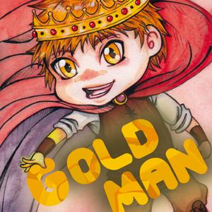 Gold Man game
