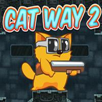 Cat Way 2 game