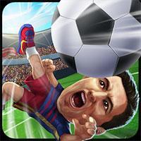 Football League game