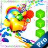 play A Colorful Cube Pro : Be In The Cube