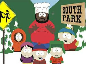 free south park games online