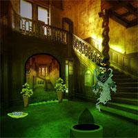 play Escape From Halloween Monster Mansion