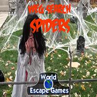 play Weg Search Spiders
