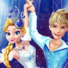 play Ellie And Jack Ice Ballet