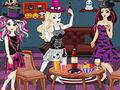 play Ever After High Halloween Party