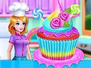 play Red Velvet Cupcake