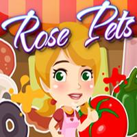 play Rose Pets