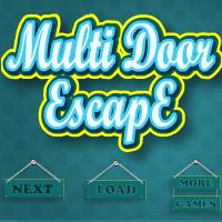 play Multi Doors Escape
