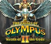 play The Trials Of Olympus Ii: Wrath Of The Gods