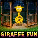 play Giraffe Fun Escape