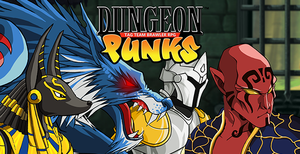 play Dungeon Punks
