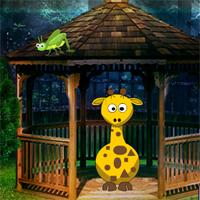 play Games4King Giraffe Fun Escape