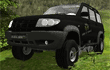 play Russian Offroad Driver