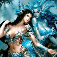 play Fantasy Beauty Girls