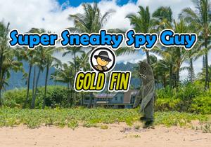 Sssg Gold Fin game