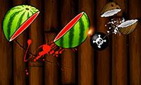 play Katana Fruit