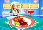 play Cooking Beef Wellington