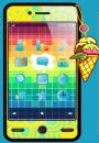 Social Media Phone Design game
