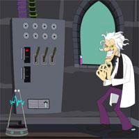 play Mad Scientist Lab Escape