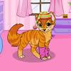 play Cute Little Kitties Dress Up