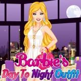 play Barbie'S Day To Night Outfit
