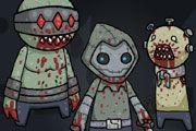 play Rezer: My Little Zombie
